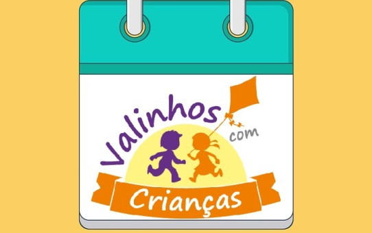 Agendinha - Programação infantil 03 e 04/06