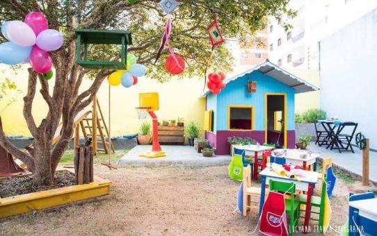CAMPINAS | Gato Mia faz cinco anos e é referência de espaço  infantil e brinquedoteca