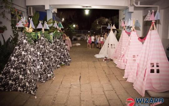 """Saiba como foi a """"Festa do Pijama"""", do Valinhos Com Crianças"""