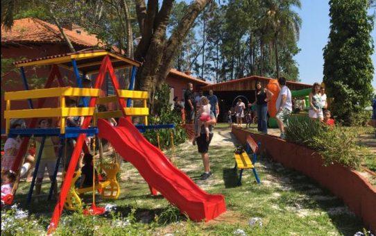 Onde ir com crianças em Valinhos no feriado de 15 de novembro