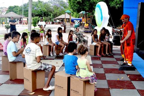 Valinhos terá 3ª edição da Virada Sustentável no final de semana