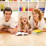 pais presentes na rotina escolar