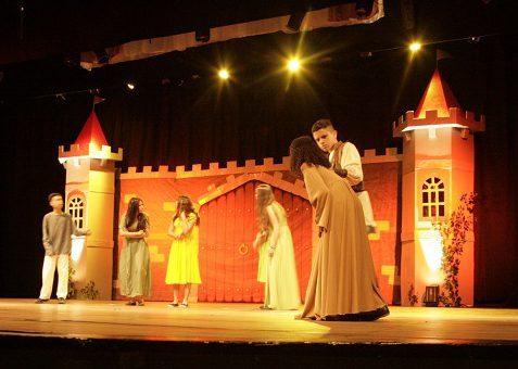 24º Festival de Teatro de Vinhedo