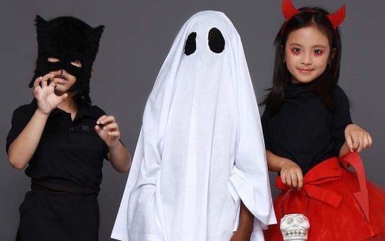 Halloween: maquiagem e fantasias para inspirar