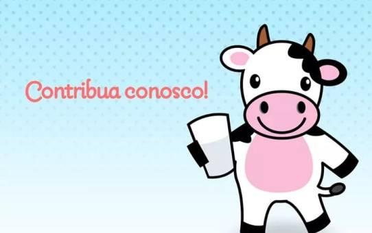 Instituto Esperança faz campanha para pedir doação de leite
