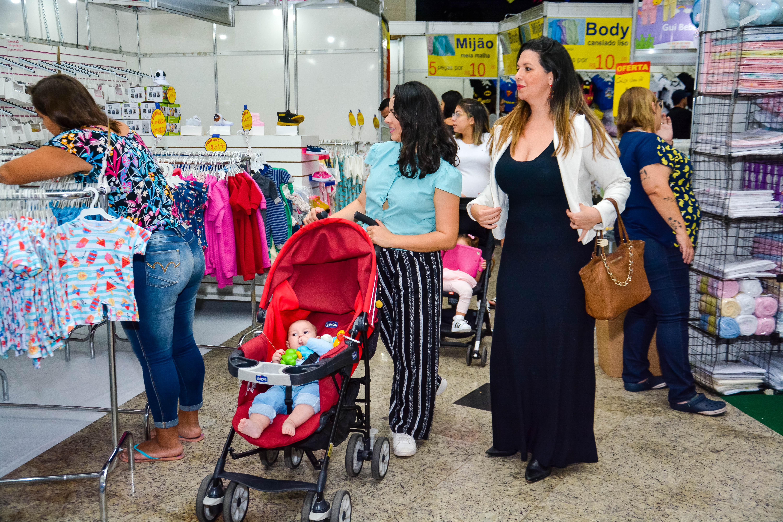 feira do bebê em campinas dias 27 a 30 junho 2019