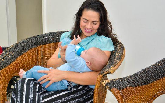 Dicas para melhorar a rotina de sono dos bebês