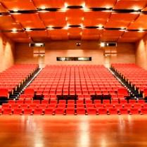 teatro oficina do estudante - iguatemi campinas