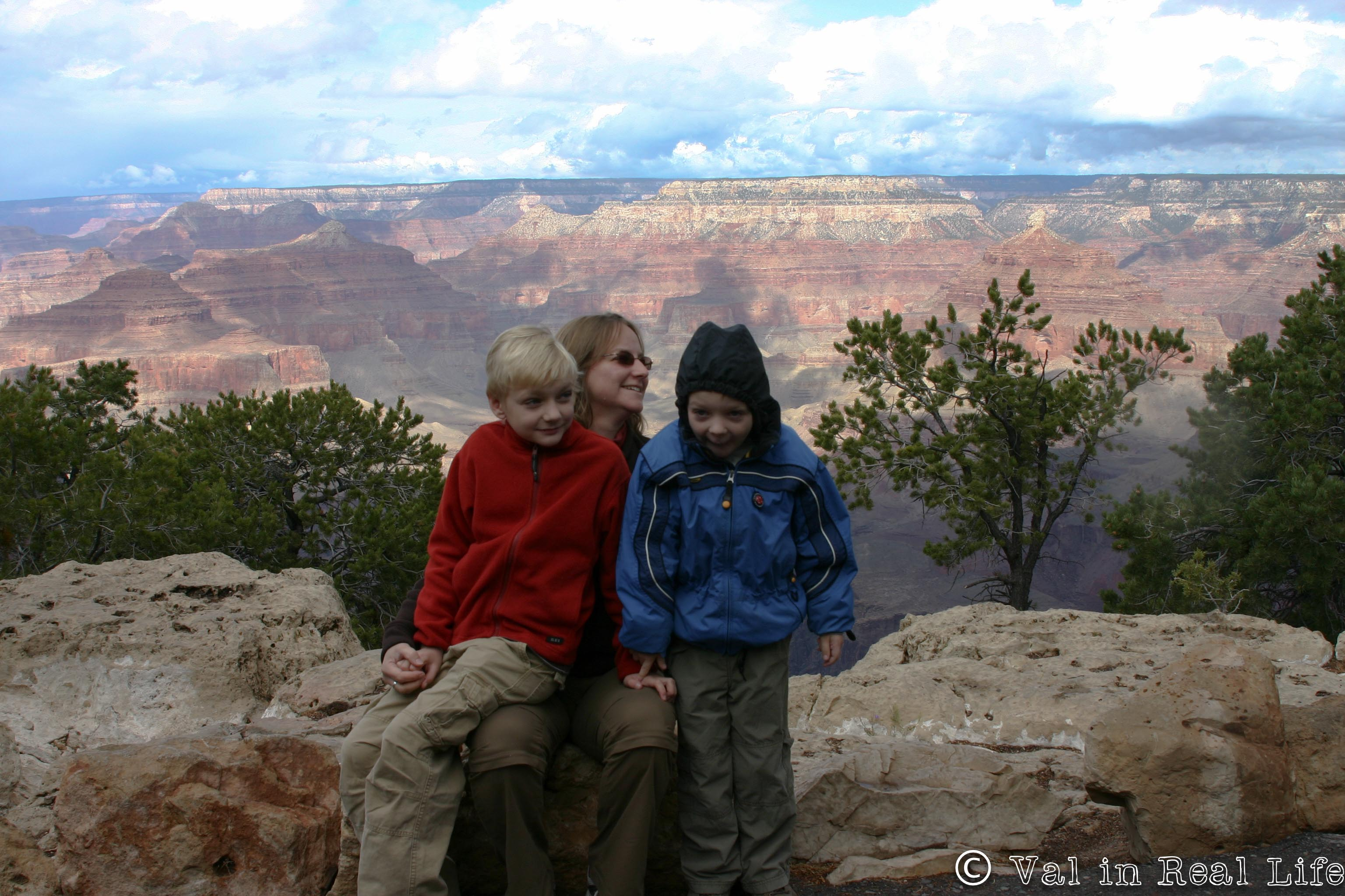 Real Talk: Kids and Travel