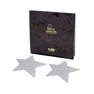 Flash Star per i suoi capezzoli by Bijoux indiscrets