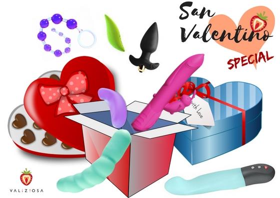 San Valentino Special (copertina)