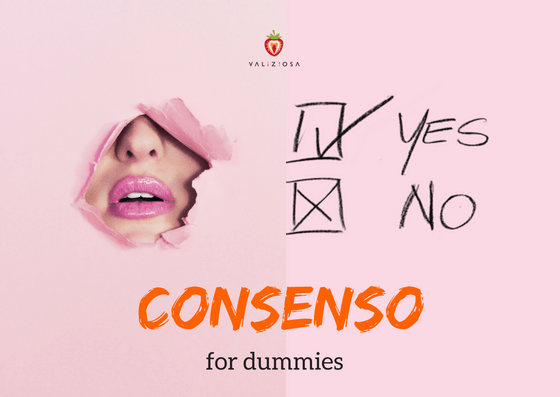 Guida al consenso in 5 punti