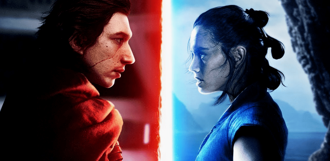 Shippando Reylo e a reafirmação de tropes românticas tóxicas