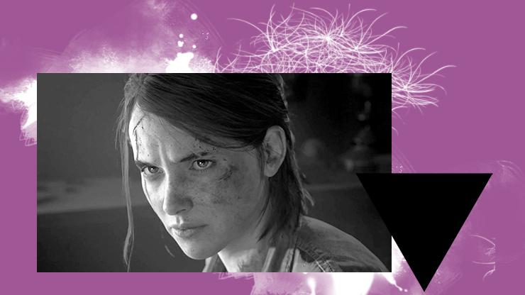 Ellie The Last of Us