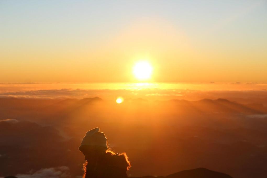 kiitollisuus avaa positiivisen kierteen