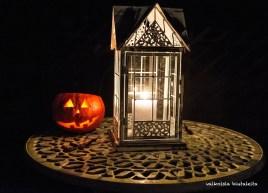 Lilla Halloween