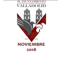 Noviembre 2018
