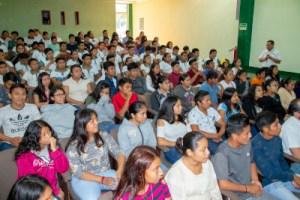 el H. Ayuntamiento a través de la Coordinación de Igualdad y Género impartirá talleres en diferentes instituciones educativas.