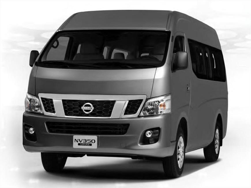 Urvan Nissan