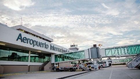Puerto Vallarta Airport Tunnels