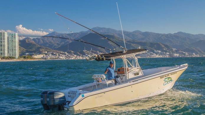 Sport Fishing Charters - Vallarta Lifestyles