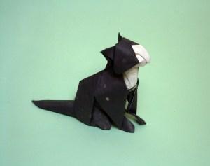 Origami | David Brill
