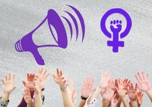 mujer y participación
