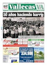 Edición de junio de Vallecas Va