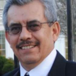 Jesus Martinez, CVIIC
