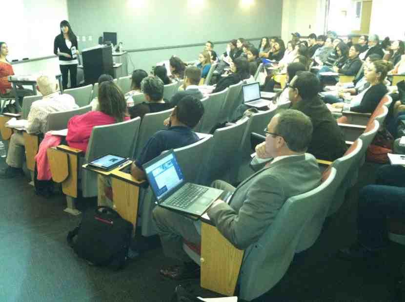 Executive Action Training in Fresno January 7, 2015
