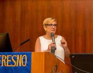 Mariela Melero CVIIC Conference