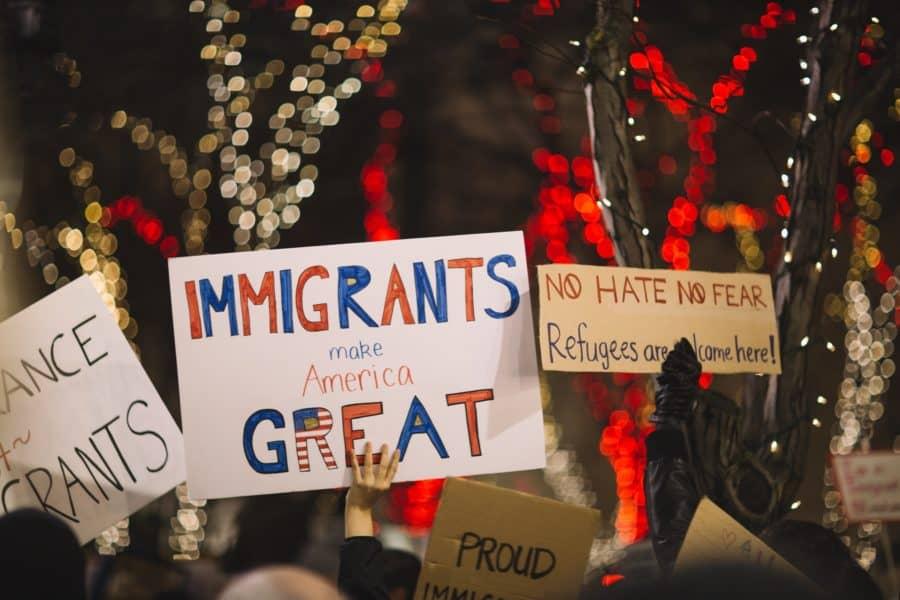Evento Informativo Sobre Inmigracion en Wasco 8 Marzo 2017 CVIIC
