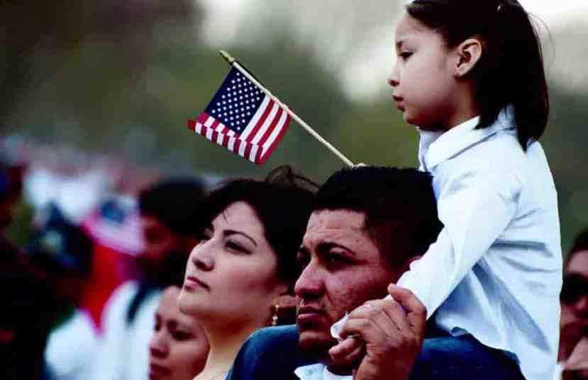 Foro Informativo Sobre Inmigracion y Salud en Fresno 11 Junio 2017