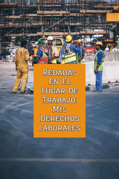 Redadas En El Lugar De Trabajo: Mis Derechos Laborales | Legal Aid at Work