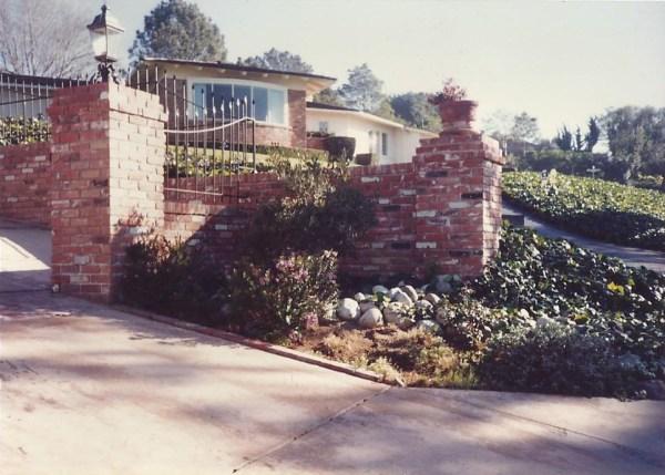 Brick Entryway 2