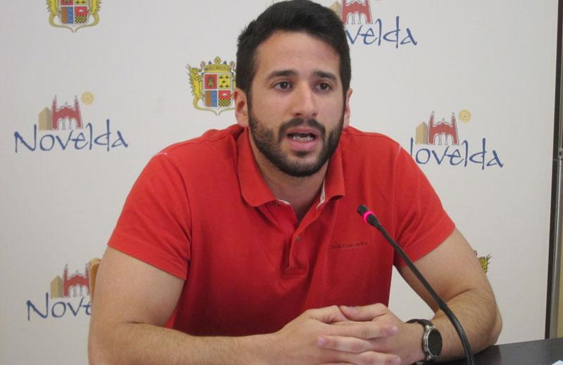 #Novelda tendrá un nuevo Plan General Urbano