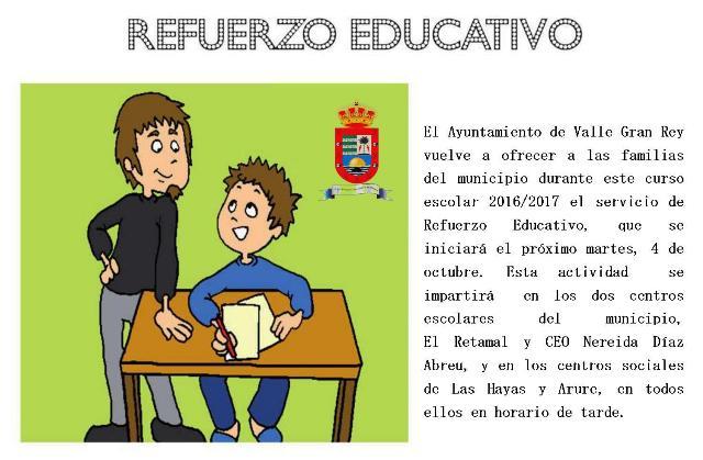 resfuerzo-educativo