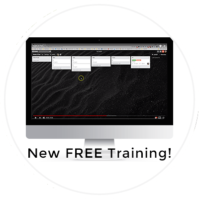 Free Training - Trello in Ten