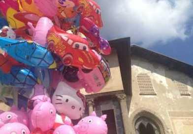 Il Borgo dei balocchi – 10 giugno