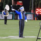 Bothell Drum Major