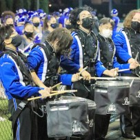 Bothell Drum Line!