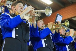 Bothell Trumpets