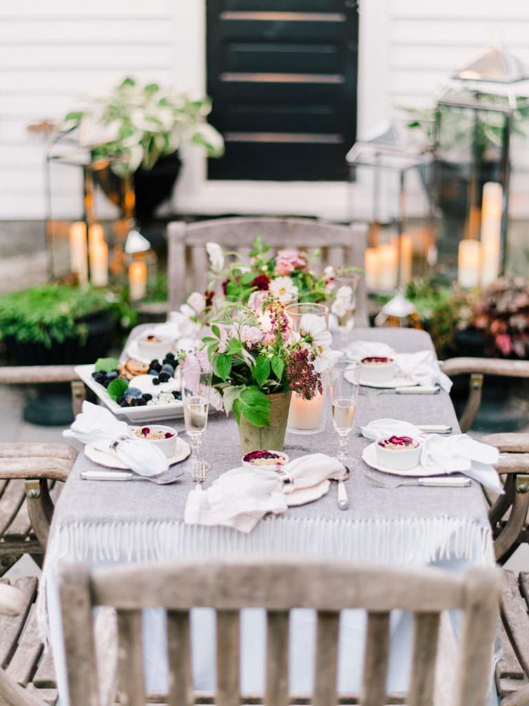 Pottery Barn Wedding Registry 6
