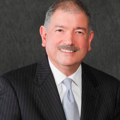 Paul R. Rodriguez