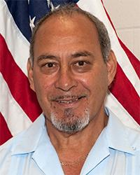 Mayor JJ Zamora