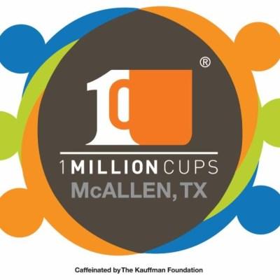 1 Million Cups McAllen