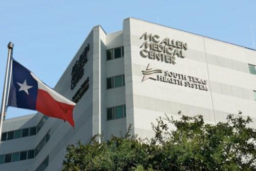 McAllen Medical Center