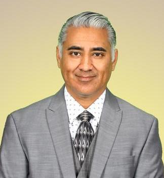 Rolando Guerra
