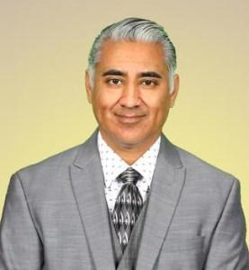 San Benito CISD Career and Technical Education DirectorRolando Guerra