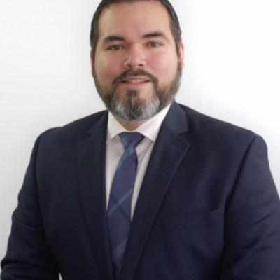 Mission EDC CEO Daniel Silva